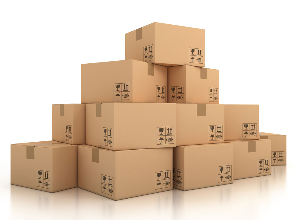 Commercial and Office Moving Services